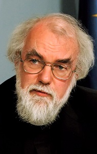 Dr Rowan Williams (Photo: Flickr, author, Briyyz)