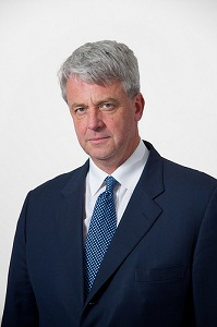 Andrews Lansley is the Leader of the House of Commons