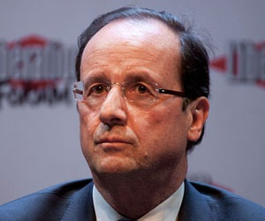 Hollande: 'Homophobic acts, violent acts have been committed' (Wiki Matthieu Riegler)