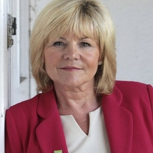 Anne Marie Carrie is the chief executive of Barnardo's