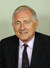Sir Peter is the MP for Worthing West