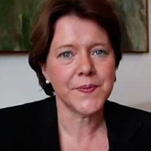 Maria Miller is already Out4Marriage