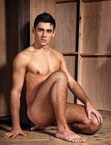 Chris Mears (Photo: GT, Dylan Rosser)