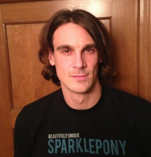 """Chris Kluwe wrote on why he supports the gay community, saying it is """"the right thing to do"""""""