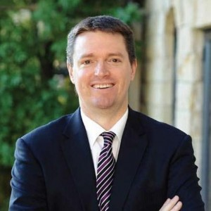 Colin Craig instructed his lawyers to take action against the Civillian for the satirical piece (Image: Twitter)
