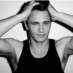James Franco: 'I don't even care if people think I'm gay, so it was like, 'Awesome!'