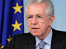 Mario Monti said the Italian parliament would have a bigger role to play for equal marriage than his government (Image: Twitter)