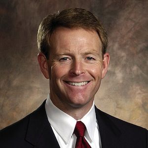 Tony Perkins has called for the abolition of unelected judges