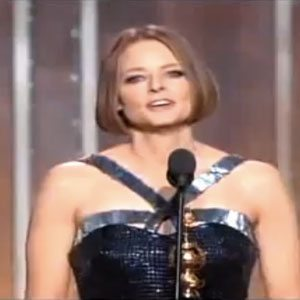 Many LGBT people in Jodie Foster's age group worry about coming out