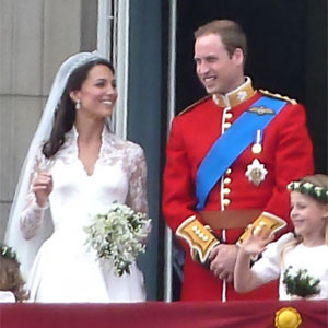 Provisions could be made for Kate and William to have a gay child