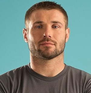 Ben Cohen is taking part in this year's Strictly