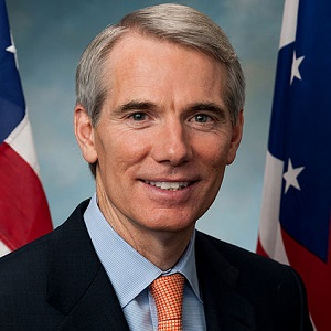 Senator Rob Portman will not run for President