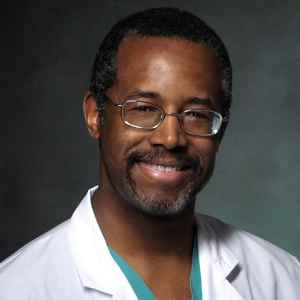 Ben Carson 'joked' about poisoning gay wedding cakes