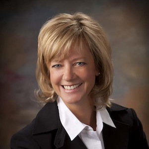 Jeanne Ives said that gay couples had 'disordered relationships'