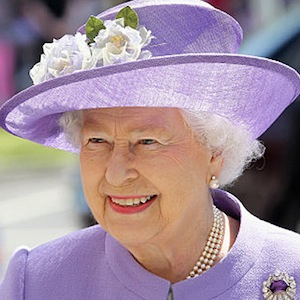 The Queen signed the equal marriage bill into law on Wednesday