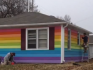 The group plans to turn the property into Equality House, supporting LGBT and anti-bullying programs