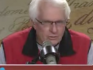Bryan Fischer speaks for the American Family Association