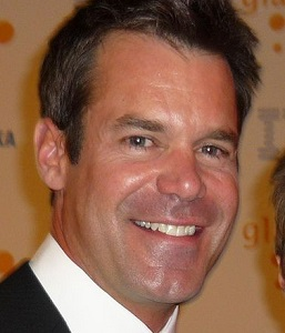 Life imitates art for actor Tuc Watkins (Image: Greg in Hollywood)