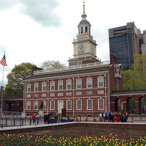 The bill strengthens protections for LGBT people in the city of Philadelphia (Image: Wikipedia)