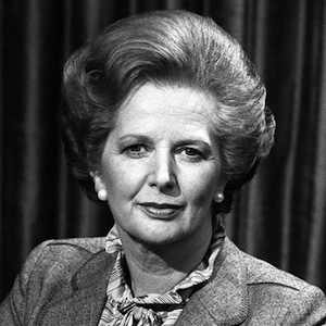Apparently Baroness Thatcher didn't like sex toys