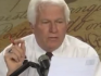 Bryan Fischer attempted to link the financial crisis to the emergence of gay rights