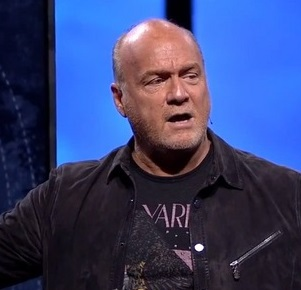 Greg Laurie (Photo: YouTube)