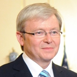Kevin Rudd on Sunday said he would ensure a vote on equal marriage if he is reelected in next month's election