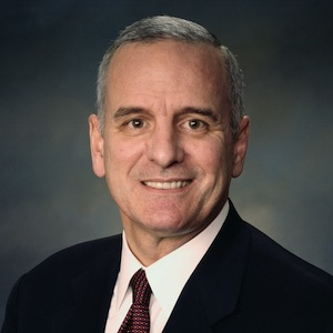 Governor Mark Dayton will sign the bill into law on Tuesday