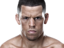 Nate Diaz was suspended for his use of a homophobic slur on Twitter (Image: UFC)