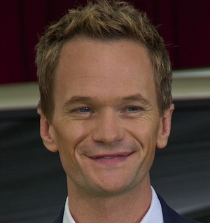 Neil Patrick Harris said women had 'no issue' with him being gay