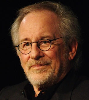 Steven Spielberg defended the drama, saying it was a 'great love story' (Image: Wikipedia)