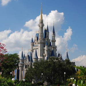 One Million Moms attacked disney, despite the fact that the 'gay days' is an unofficial, and unsponsored event