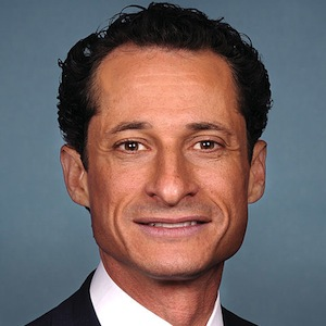 Anthony Weiner was criticised for his approach to a voter who used a homophobic slur against his rival
