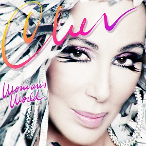 Cher will perform her new single 'Woman's World'