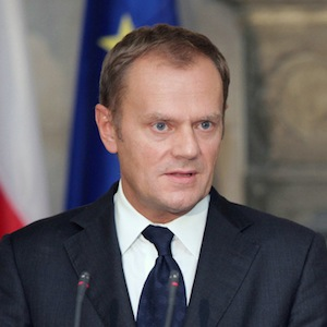 The Polish Prime Minister admitted that civil unions would not happen soon (Image: Wiki commons)