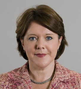 Maria Miller: 'The principles of marriage underpin our society'