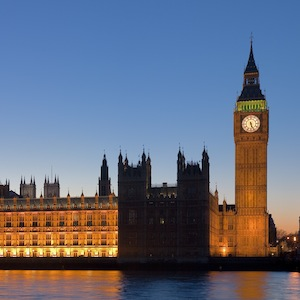 The PinkNews Awards take place in the Palace of Westminster this evening