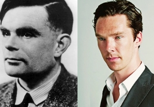 Sherlock star Benedict Cumberbatch is set portray Alan Turing in the upcoming film