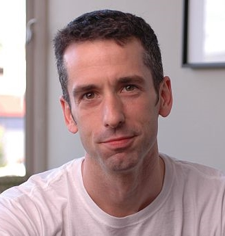 Dan Savage: 'Ask your bartender at your favourite bar to dump russian vodka.'