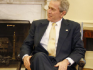 George W Bush has refused to comment on marriage equality since leaving politics (Image: US Gov)
