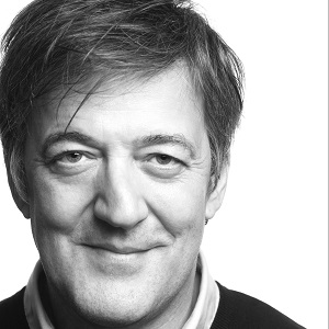 Stephen Fry has signed the letter.