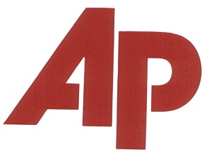 AP is one of the world's largest news agencies