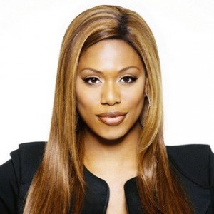 Laverne Cox is the first out transgender person to be featured on the cover of TIME Magazine