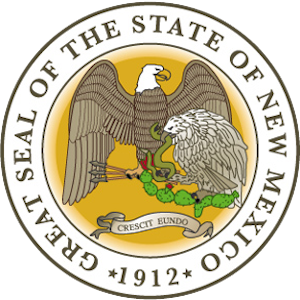 The issue of equal marriage in the US state of New Mexico was thrown into confusion by Monday's ruling