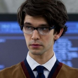 Ben Whishaw confirmed that he is in a same-sex civil partnership