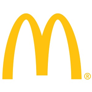 McDonald's say the students weren't banned or asked to leave the restaurant