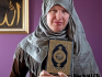 Lucy Vallender: 'At first at the mosque they didn't ask any questions about my gender. But after a while they asked what my boob size was and whether I had periods'