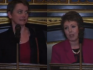 Yvette Cooper and Baroness Stowell won the award for Politician of the Year