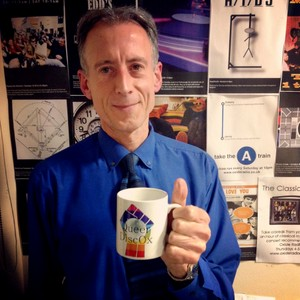 Peter Tatchell: Green is the new pink