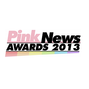 The PinkNews Awards were hosted by the Speaker of the House of Commons John Bercow